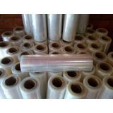 Bobinas Envoplast (polystrech) 4 Kilos 23 Micras