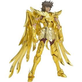 Paño Bandai Saint Seiya Myth Ex \ Aioros De Sagitario\ (im