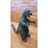 Excelente Muñeco Godzilla De 25 X 25 Cm