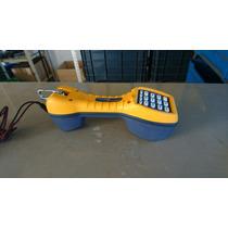 Microtelefono Fluke