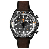 Reloj Timex Fly Back Aviator Intelligent Quartz Indiglo