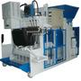 Bloquera De Concreto Semi-automatica Qmy10-15 Industrial