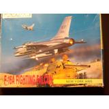 F-16a Fighting Falcon New York Ang - Dragon 1/144