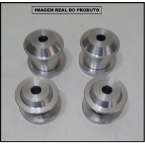 Bucha Do Agregado Quadro Em Alumínio Motor Ap Gol, Saveiro
