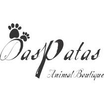 Kit De Roupas Para Pet Daspatas 8 Unidades