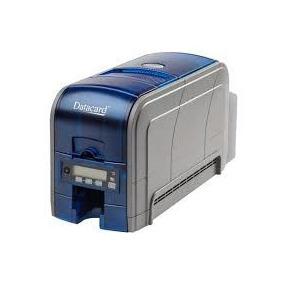 Impresora De Carnet (pvc) Marca Datacard Sd260