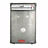 Amplificador Multiuso: Ma 1000 140 Watts - Leac