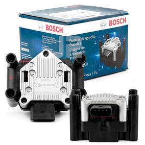 Bobina Ignição Bosch Gol G3 - G4 / Golf 1.6 - Novo