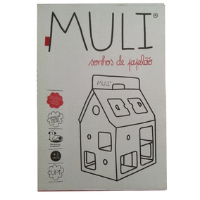 Muli - A Casa Para Colocar Em Prática A Imaginação Da Arte