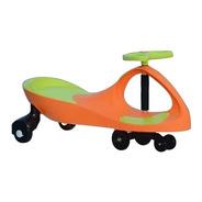 Twist Car Karting Andador Pata Pata Volante Babymovil