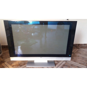Tv Plasma Jvc 42 (para Reparar O Repuesto)