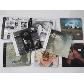 John Lennon - Discografia Completa - 10 Cd