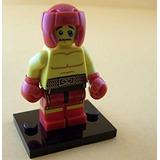 Juguete Lego Minifiguras Serie 5 - Boxer