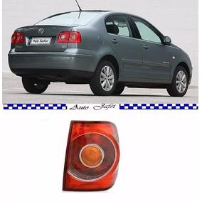 Lanterna Polo Sedan 2007 2008 2009 2010 2011 Nova Direito