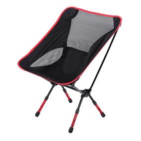 Heightened Silla Seat Taburete Plegable Al Aire Libre Equipm
