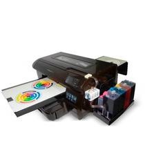 Impressora Hp Pro 8100 C/ Bulk Ink 250ml Para Cada Cor 3 Cds
