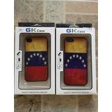 Remate Forro De Venezuela Para Iphone 4, 4s, 5 Y 5s