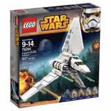 Lego Star Wars Imperial Shuttle Tydirium 75094