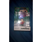 Amiibo Villager Smash