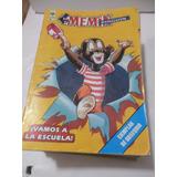 Revistas Memin Pinguín Editorial Vid 2003 Precio Por 10 Pzas