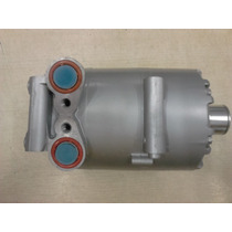 Compressor De Ar Condicionado Ford Transit Remanufaturado