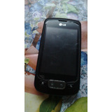 Celular Lg P500