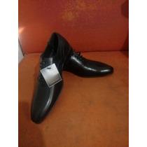Zapato De Vestir Marca Zara #6
