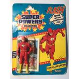Flash Super Powers Kenner Super Amigos Dc Comics Rahab52