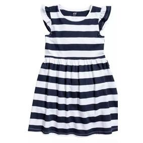 Vestido Nena Hym 2 A 4 Años