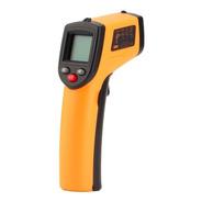 Termómetro Digital Infrarojo Pistola Laser Envio Gratis