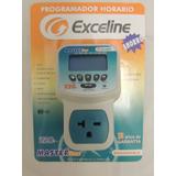Programador Horario Master Time Gtc-e-220- Ms