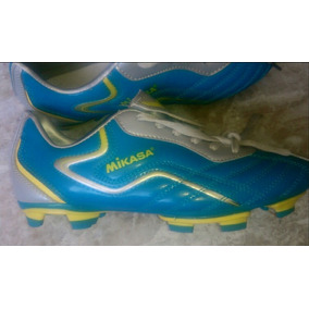 6b6a01831cc3f Zapatos De Futbol Mikasa - Zapatos Deportivos en Mercado Libre Venezuela