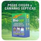 Biosept Tratamiento Pozo Ciego Promocion (x 12 Unidades)