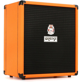 Amplificador De Bajo Combo Orange Crush Bass 50