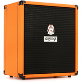 Amplificador De Bajo Combo Orange Crush Bass 50