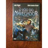 Dvd O Voo Do Navegador