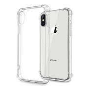 Capa iPhone X Anti Impacto