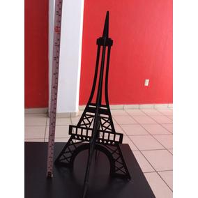 Torre Eiffel Sencilla 35cm 12pz