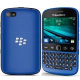 Blackberry Curve 9320 Azul Nuevas En Caja Libres