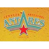Cerveza Antares Honey Barley Wine Imp Stout Envío Gratis!