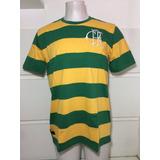 Camisa Original Flamengo Braziline Hexa Brasil