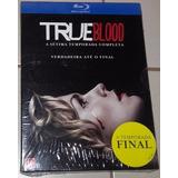 Blu-ray True Blood - 7ª Temporada (4 Discos) - Lacrado