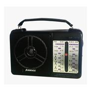 Radio Amwood Aw-1218 Am Fm Antena Telescópica Correa