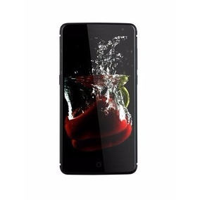 Celular Smartphone Lion Con Pantalla 3d De 5.7 Pulgadas *