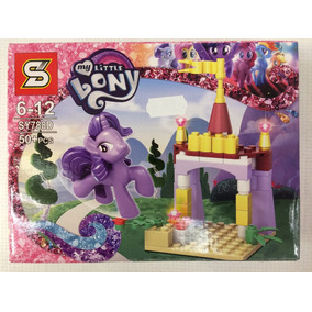 Juguete Lego Para Niñas My Little Pony