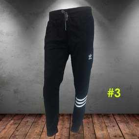 Monos Pantalones Joggers adidas
