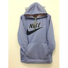 Moleton Nike Masculino Casaco Canguru Blusa De Frio