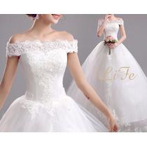 Vestido Bordado Noiva Casamento Debutante Envio Imediato