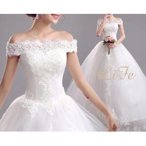 Vestido Bordado Noiva Casamento Debutante Envio Imediato 24f