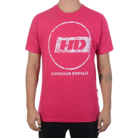 Camiseta Masculina Hd Silk Círculo